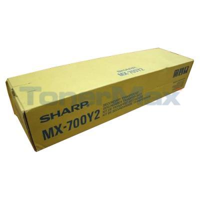 SHARP MX-5500N SECONDARY TRANSFER KIT